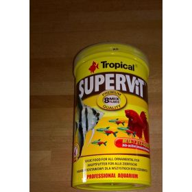 Tropical Supervit vlokvoer premium quality 1 liter