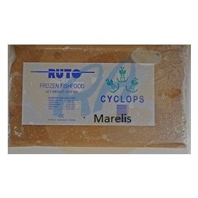 Cyclops diepvries Blister (100 gram)
